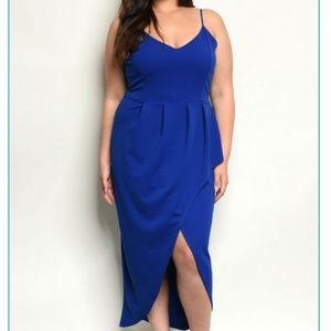 Beautiful plus size women clothes